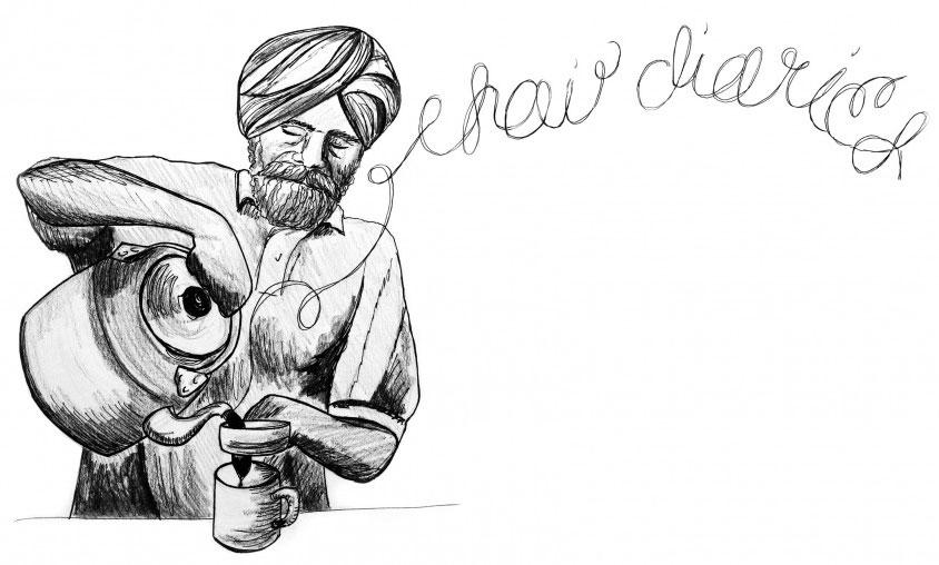 Chai Diaries Archives